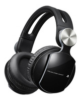 Auriculares Wireless 7.1 Pulse Stereo PS3/PS4 Oficial
