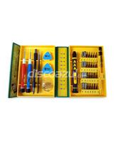 Kit de herramientas de precisión 38 en 1