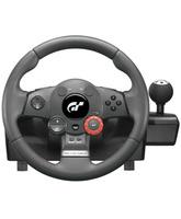 Logitech Driving Force GT + XCM Maxbuy F1 Converter 3.0