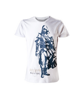 Camiseta Assassins Creed IV - Edward Kenway