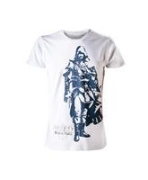 Camiseta Assassins Creed IV - Edward Kenway
