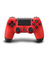 Dualshock 4 Rojo