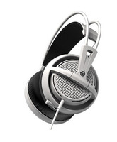 SteelSeries Siberia 200 - White