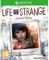 Life is Strange (Limited Edition) Xbox One