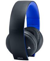 Wireless Stereo Headset Sony O2 PS4