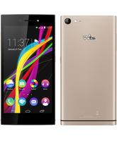 Wiko Highway Star 4G Gold